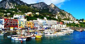Tour Capri