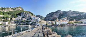 Tour Amalfi