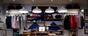 Castel Romano Outlet shop