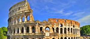 Tour Colosseo
