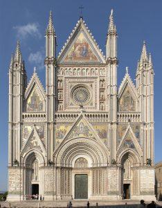 Tour Orvieto cattedrale