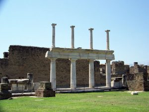 Pompei Forum