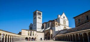 Tour Assisi