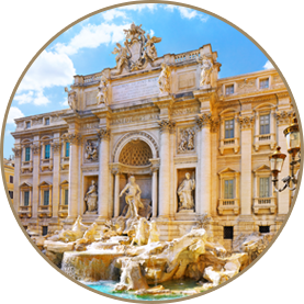 Ancient Rome Tour (8 hours)