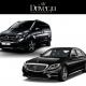 Driver4u Rome Limousine service