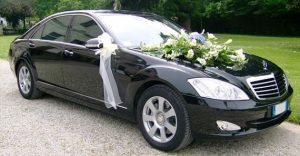 NCC Matrimoni per il giorno più bello