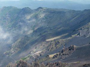 Etna-Valle del Bove